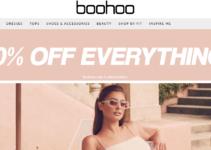 Sites Like Boohoo