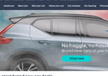 Sites Like Autotrader
