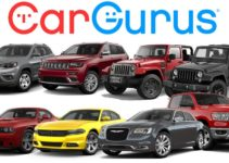 Sites Like Cargurus