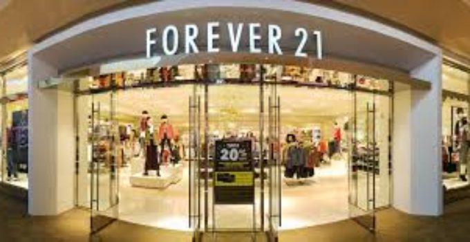 Sites Like Forever-21