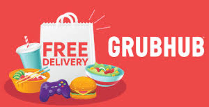 Sites Like Grubhub