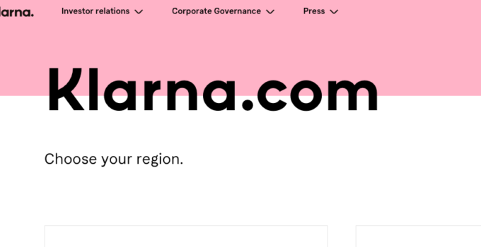 Sites Like Klarna