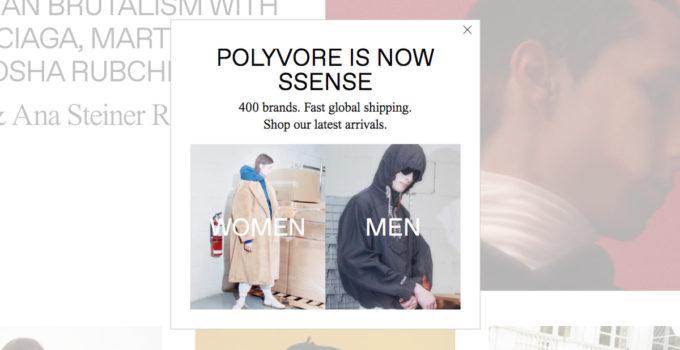 Sites Like Polyvore