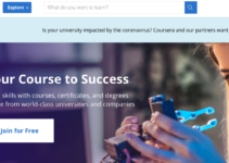 Sites Like Coursera
